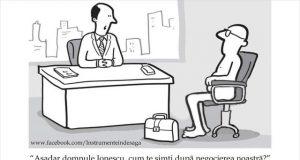 Atelier - Consiliere de carieră