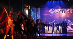 Cabaret spectacol teatru devotament
