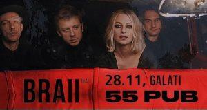 Concert rock - BRAII Ucraina