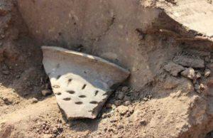 Mărturii arheologice recent descoperite