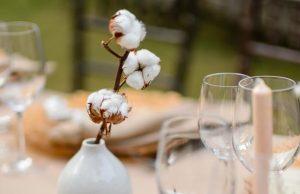 Nunta în sezonul rece: avantajele și dezavantajele ei