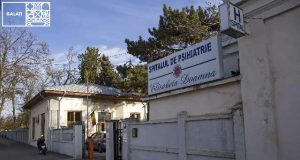 Reabilitarea Ambulatoriului Spitalului Psihiatrie