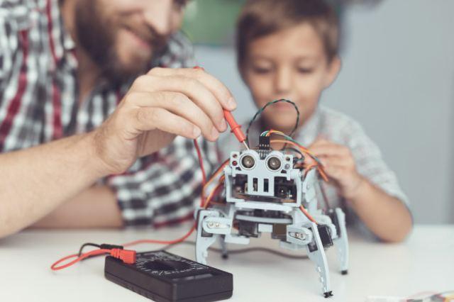 Săptămâna Europeană Roboticii Brăila