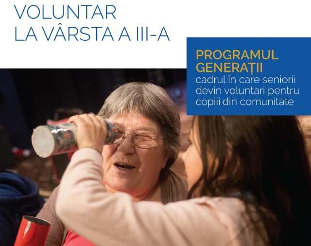 Voluntari seniori