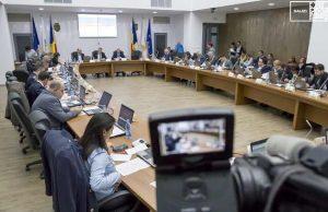proiecte aprobate Consiliului Local