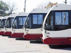 Traseele autobuzelor