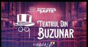 Teatrul din Buzunar