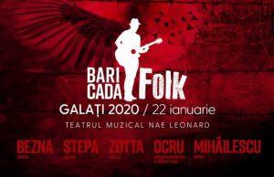 Baricada Folk 2020