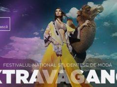 """Festivalul Studențesc Modă """" Extravagance"""""""