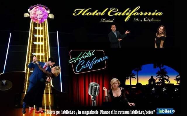 Hotel California - comedie muzicală