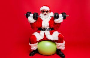 Merry Fitness