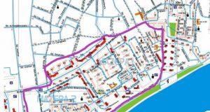 Oprire apă potabilă în Mazepa I și II, pe data de 19 decembrie