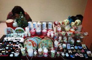 Tradiționalul Târg Handmade de Crăciun va fi deschis la Dunărea Mall
