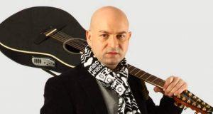 concert acustic Ovidiu Scridon