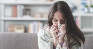 diferențele dintre răceală și gripă