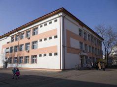 Şcoala nr. 3, modernizată