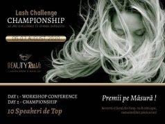 Lash Challenge