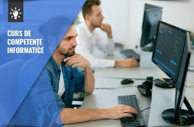 CCSE Curs Competențe Informatice