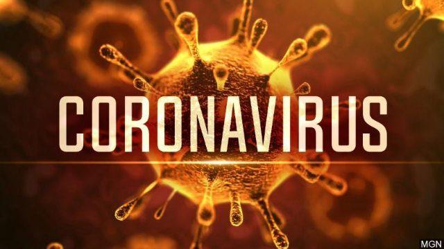 noul coronavirus
