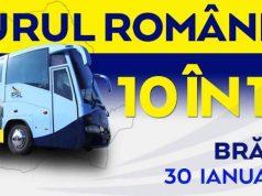 PSL Turul României 10 10