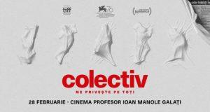 Premiera colectiv - proiecția specială