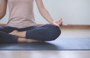 Trezirea inimii - Yoga