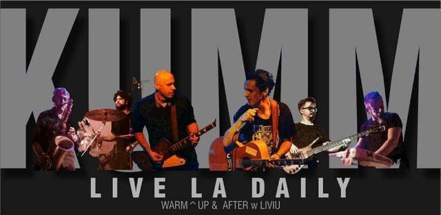 concert live Trupa Kumm