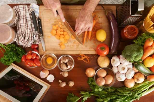 curs gratuit bucătar Brăila