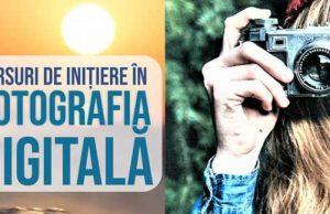 curs gratuit fotografia digitală