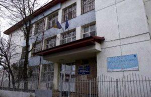 """Școlii Gimnaziale """"Sfântul Grigorie Teologul"""""""
