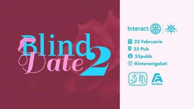 Blind Date 2 Dragobete