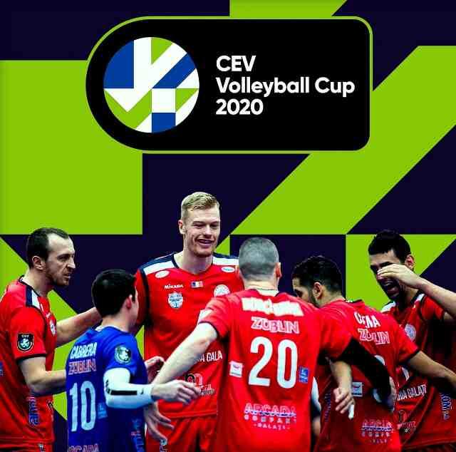 Cev Cup