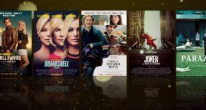 Cinema City 6 filme de Oscar