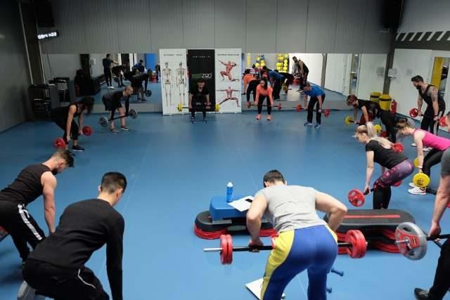 Curs acreditat Instructor Fitness la One Gym Galați