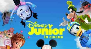 Disney Junior în Cinema