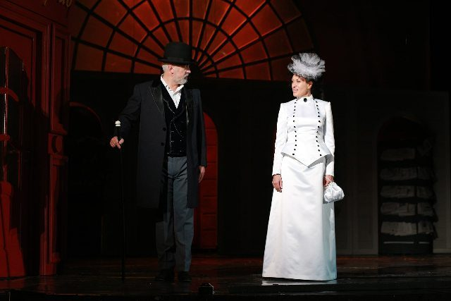 My Fair Lady - musicalul perfect