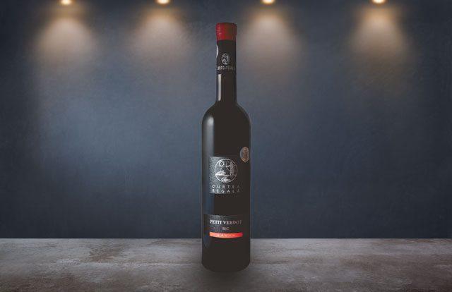 Vinuri de Măcin: Petit Verdot - o declarație de iubire