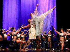 Poveste persană - spectacol