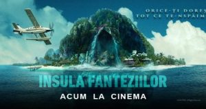Program Cinema 3D Galați