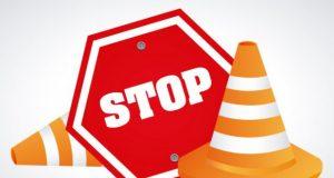 Restricţii de trafic