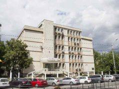 Spitalul de Copii Galați Ambulatoriului