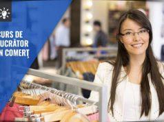calificare cursul lucrător comercial