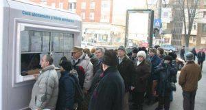 Abonamentele pentru pensionari, la transportul în comun, vor fi suspendate