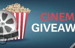 GIVEAWAY! Câștigă bilete la Cinema
