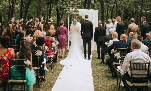 Nunta modalități de a economisi bani