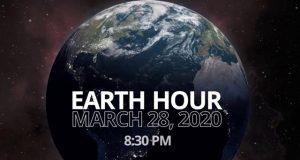 Ora Pământului