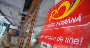 Poşta Română ia măsuri pentru limitarea răspândirii virusului COVID-19