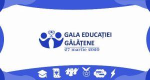 Se amână Gala Educației Gălățene