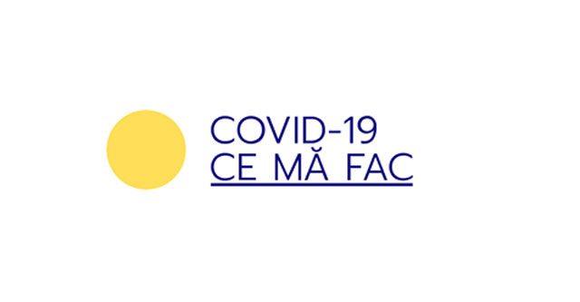 www.cemafac.ro - un ghid pentru pandemia COVID-19 lansat de Guvern