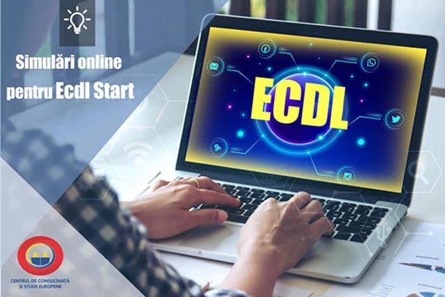 ECDL Start